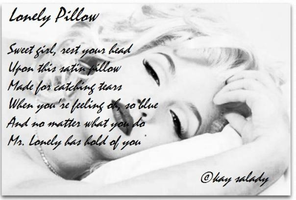 Lonely Pillow
