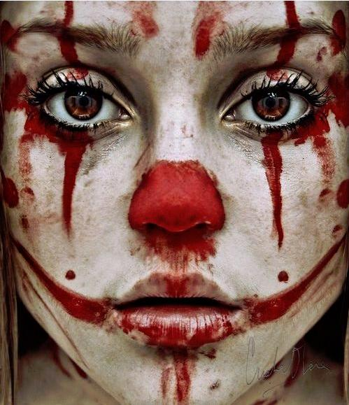 i the clown kay salady s poetry