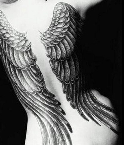 Intoxication's Wings